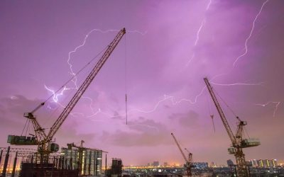 9 lightning facts for your construction sites