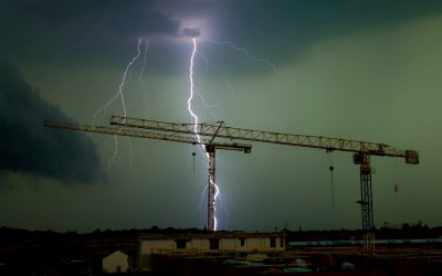 [Whitepaper] Lightning risk & new tools to ensure worker safety