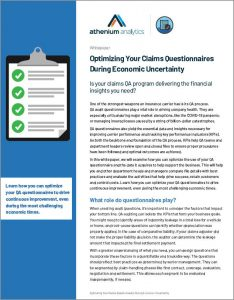 whitepaper - Optimize teamthink insurance questionnaires