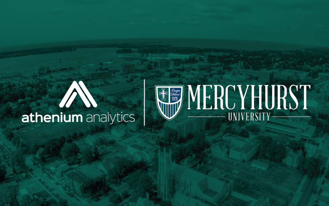 Athenium Mercyhurst partnership