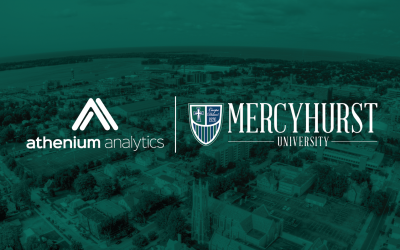 Athenium Analytics, Mercyhurst collaborate on career opportunities in downtown Erie