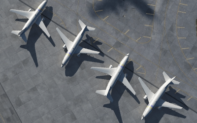 How Athenium Analytics maintains weather data quality amid airline groundings