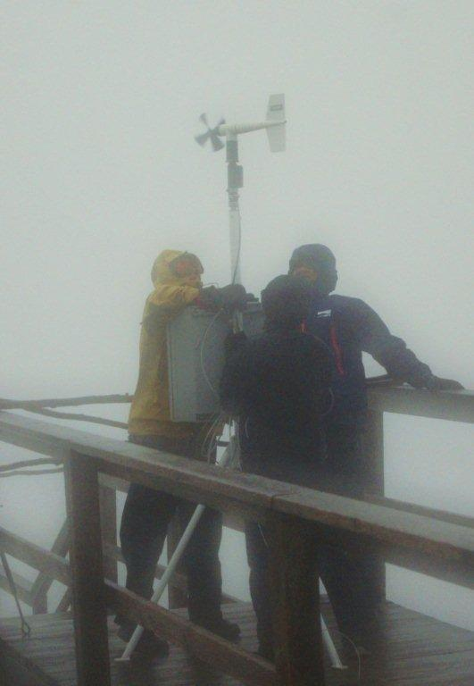 Cyrena extreme weather Mt. Washington