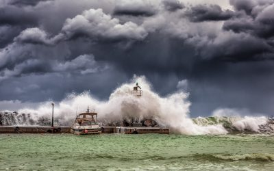 Insurance weather analytics in a changing climate