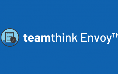 Announcing teamthink Envoy™ – quality assurance automation for smaller insurers