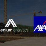 Construction ecosystem announcement header