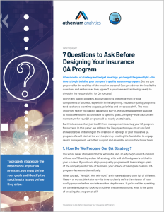 QA whitepaper 7 questions to ask
