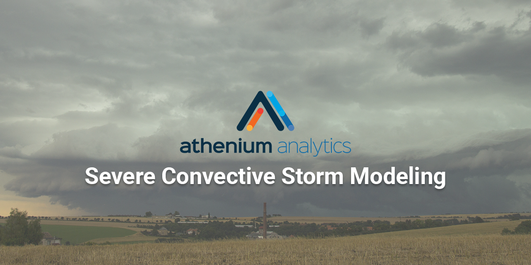 Aon & Athenium Analytics Severe Convective Storm Collaboration