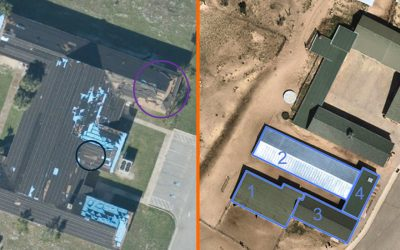 Athenium completes global property risk assessment for Air Force Installation & Mission Support Center