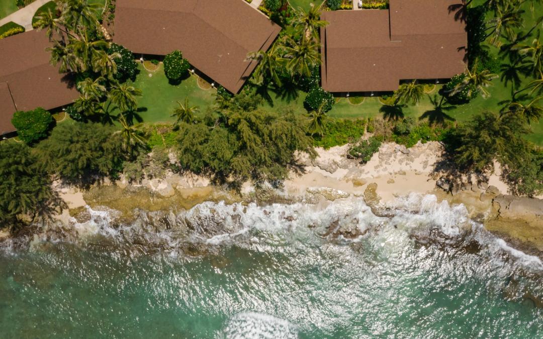 Minimize Your Property Portfolio's Flood Risk